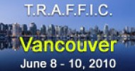 Vancouver first Traffic auction successful